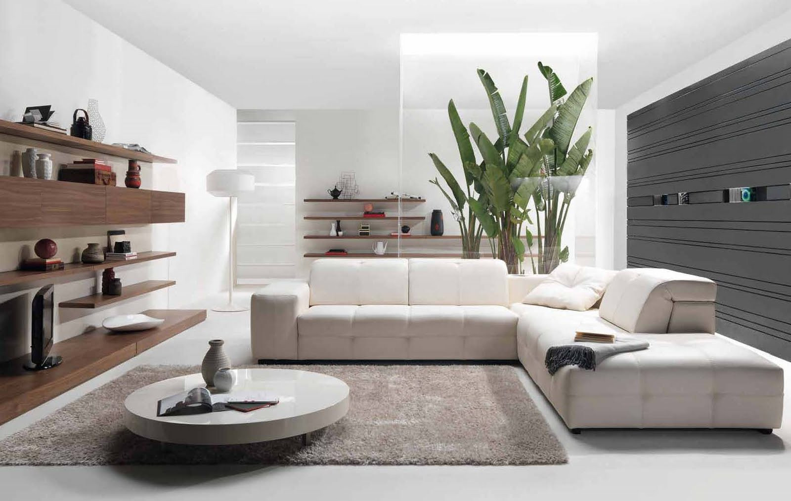 Modern Living Room  Future House Design Modern Living Room Interior Design
