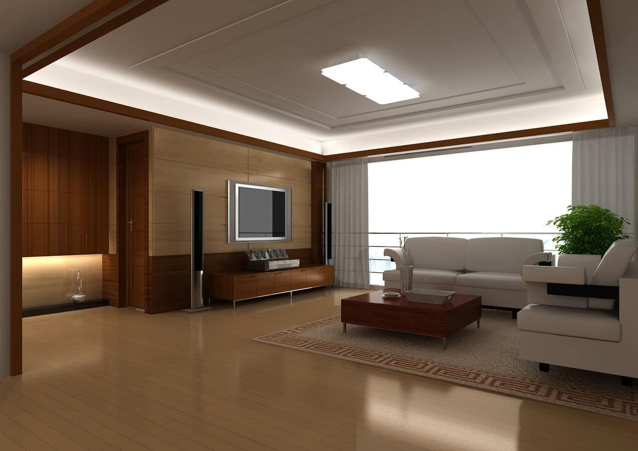 Modern Living Room  35 Modern Living Room Designs For 2017 Decoration Y