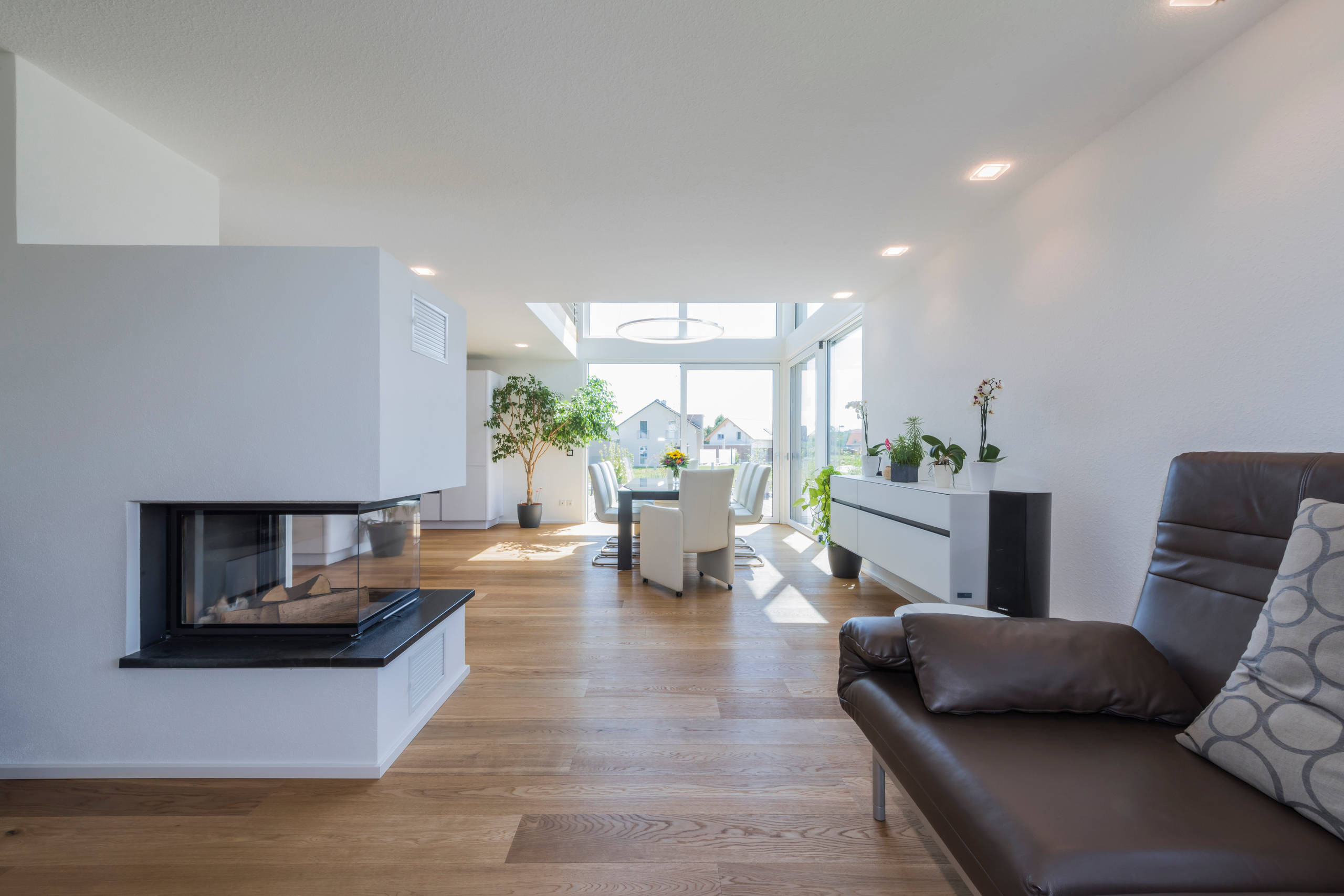 Modern Living Room  15 Beautiful Modern Living Room Designs Your Home