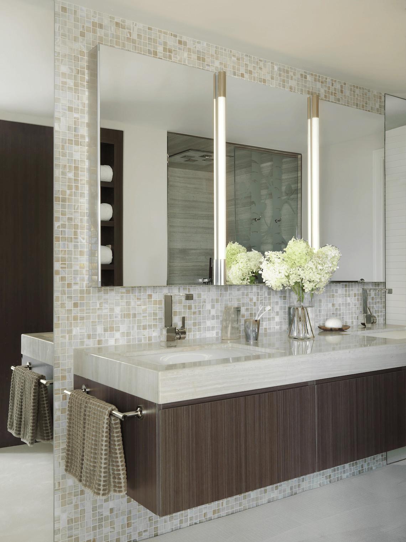 Modern Master Bathroom  50 Bathroom Vanity Ideas Ingeniously Prettify You and