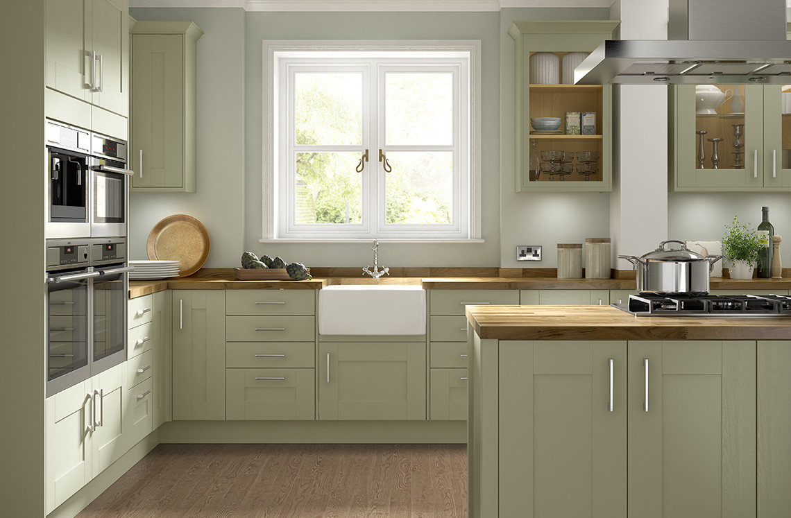 Olive Green Kitchen Walls Beautiful Kitchen Inspired top Paint Colors for Your Kitchen