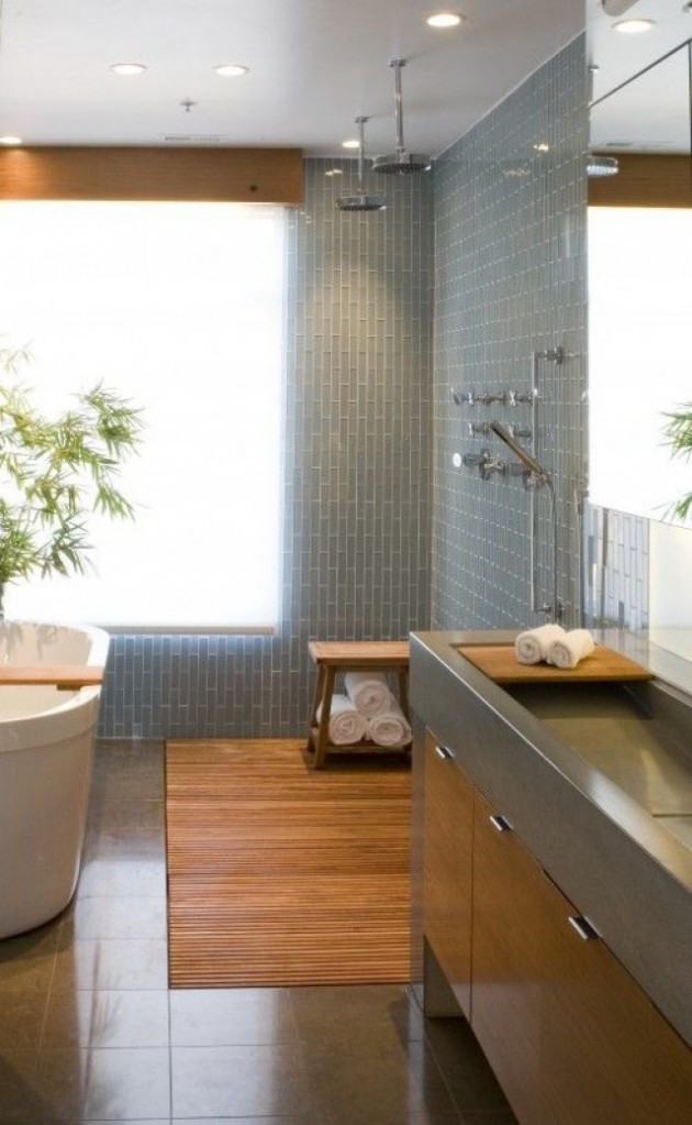 Open Shower Bathroom Fresh 25 Incredible Open Shower Ideas