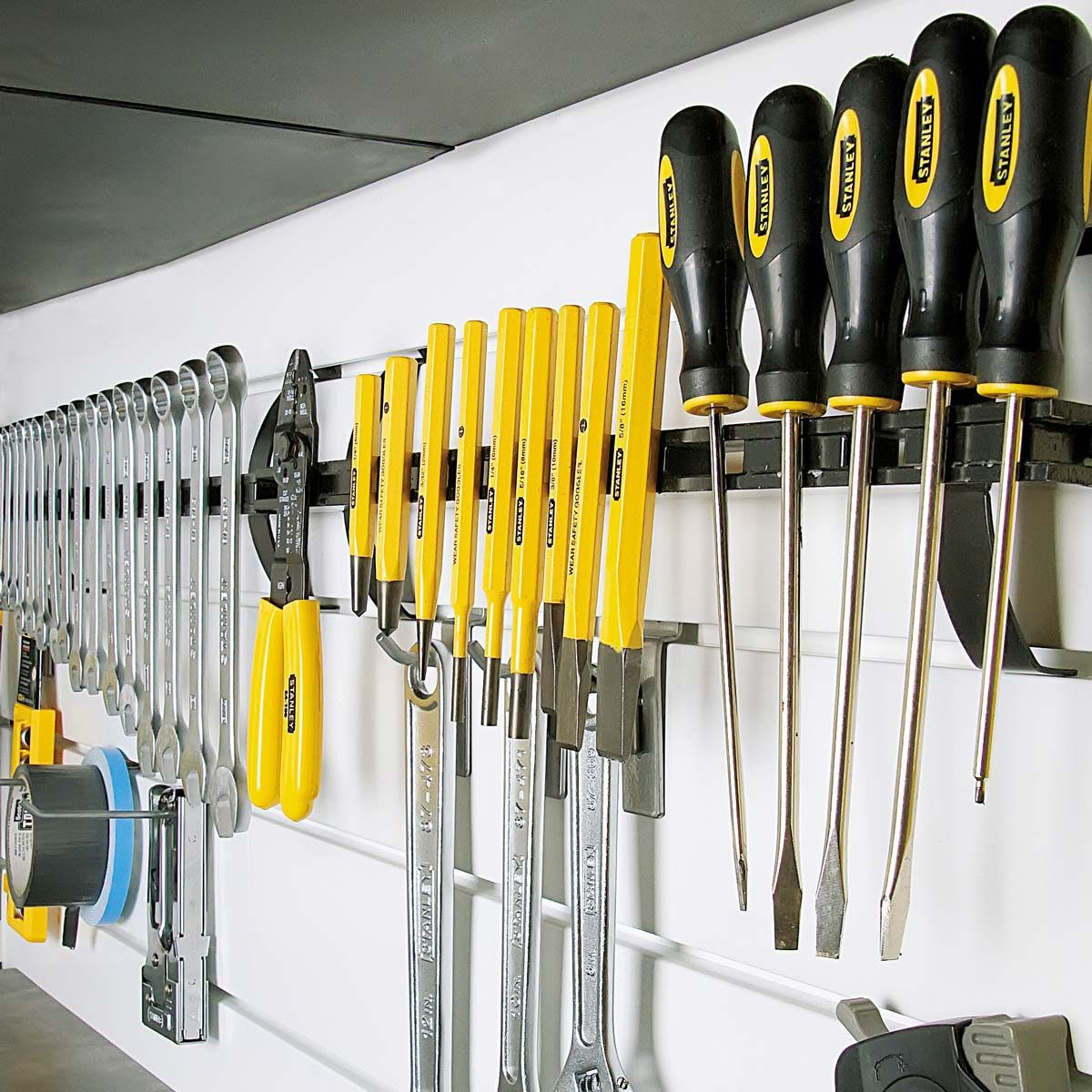 Organize Your Garage  10 Tips for Organizing Your Garage and Keeping It Organized