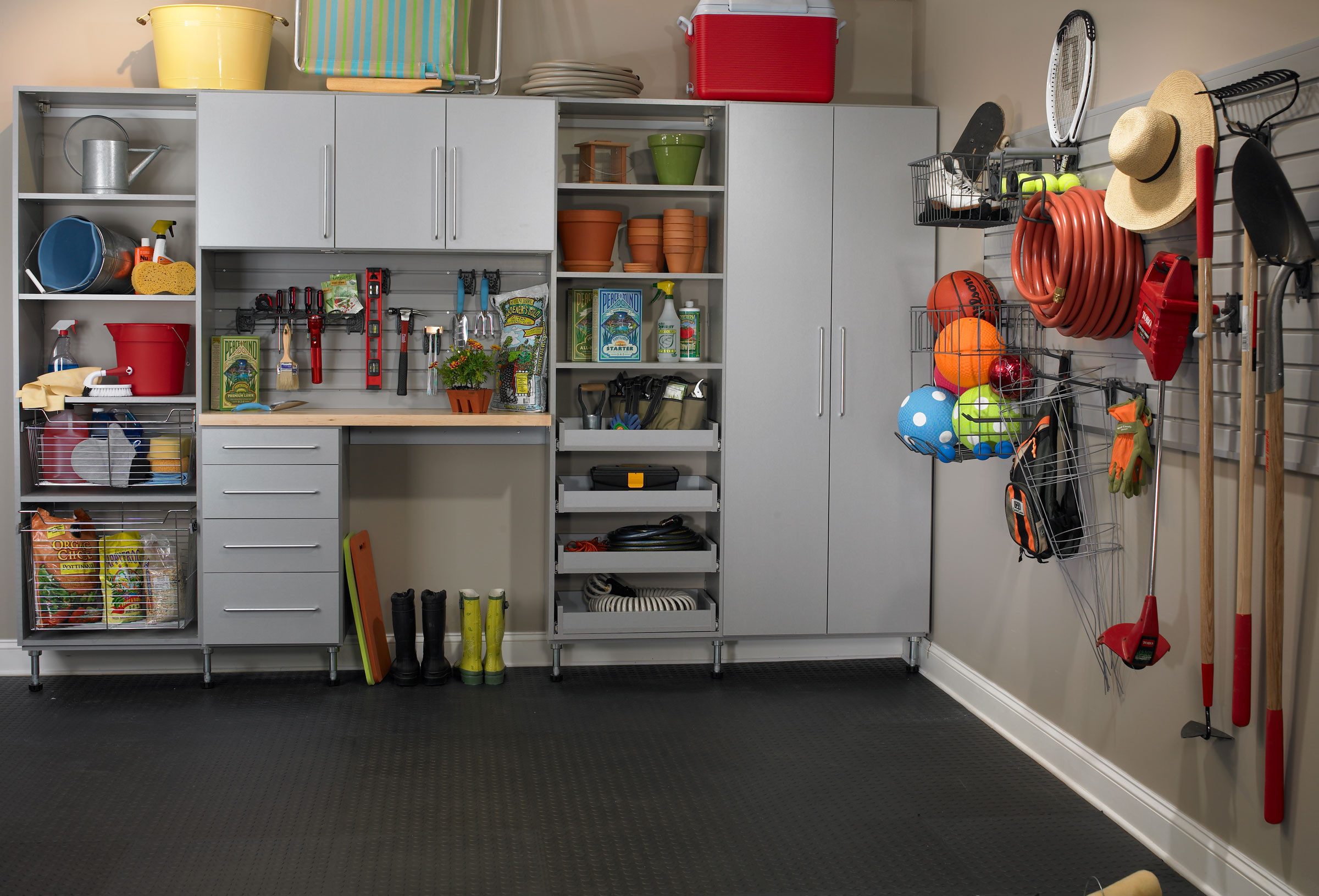 Organize Your Garage  Organize your Garage Chaos to Order Chicago