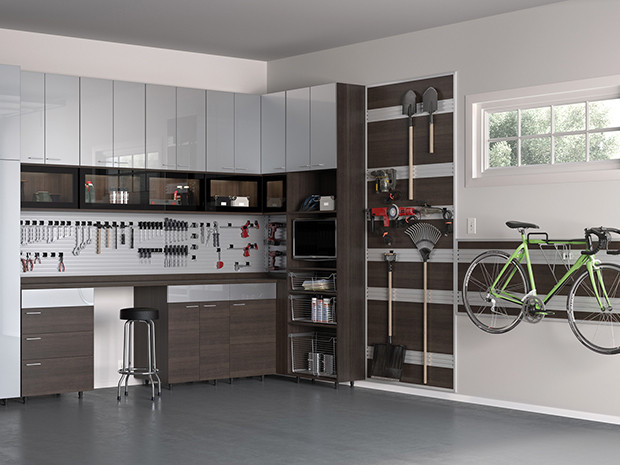 Organize Your Garage  How to Organize Your Garage California Closets