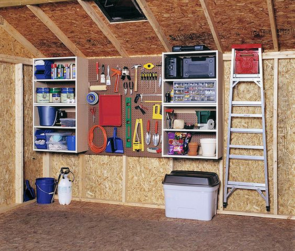 Organize Your Garage  How to Organize Your Garage
