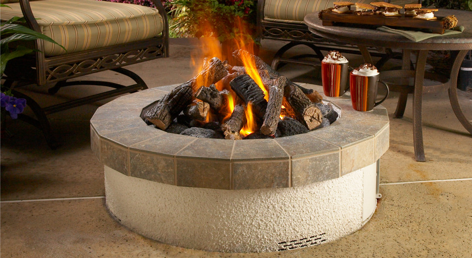 Outdoor Gas Fire Pits  Here's Everything You Need to Know About Outdoor Fire Pits