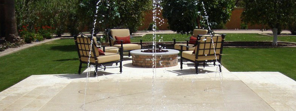 Outdoor Landscape Fun  Fun Ideas for a Kid Friendly Arizona Landscape Design
