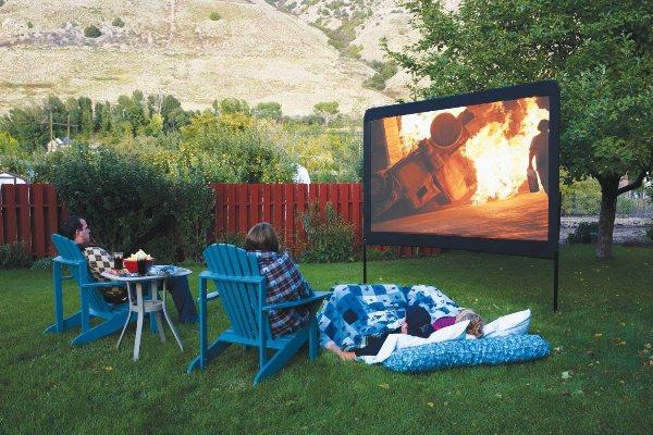 Outdoor Landscape Fun  Backyard Fun Ideas for Artificial Turf The Outdoor