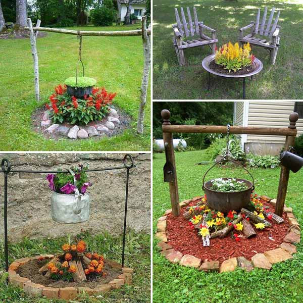 Outdoor Landscape Fun New top 32 Diy Fun Landscaping Ideas for Your Dream Backyard