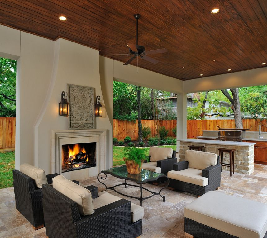 Outdoor Living Space Ideas  How to Design Your Perfect Outdoor kitchen Outdoor