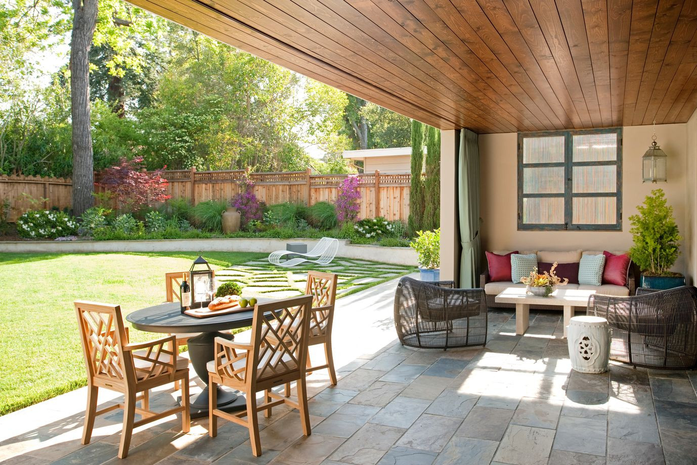 Outdoor Living Space Ideas  Outdoor Living 8 Ideas To Get The Most Out Your Space