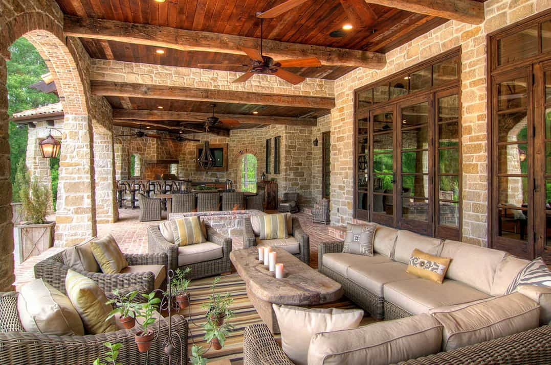 Outdoor Living Space Ideas  Outdoor Living Areas Outdoor Space Ideas