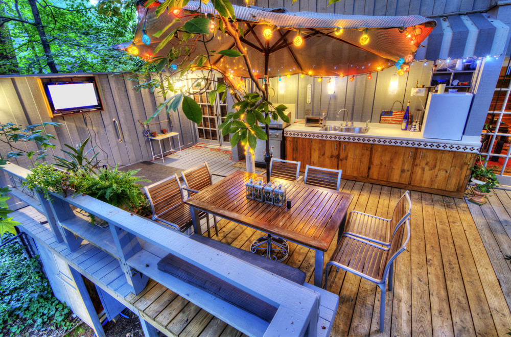 Outdoor Living Space Ideas  3 Great Outdoor Living Space Design Ideas — Malek Construction