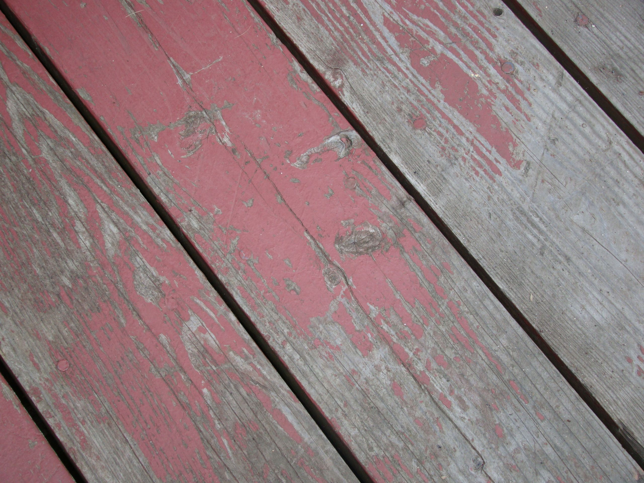 Paint Or Stain Deck  Should I Paint or Stain My Deck