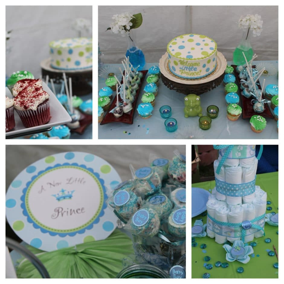 Party City Baby Shower Decorations  93 Beautiful & Totally Doable Baby Shower Decorations