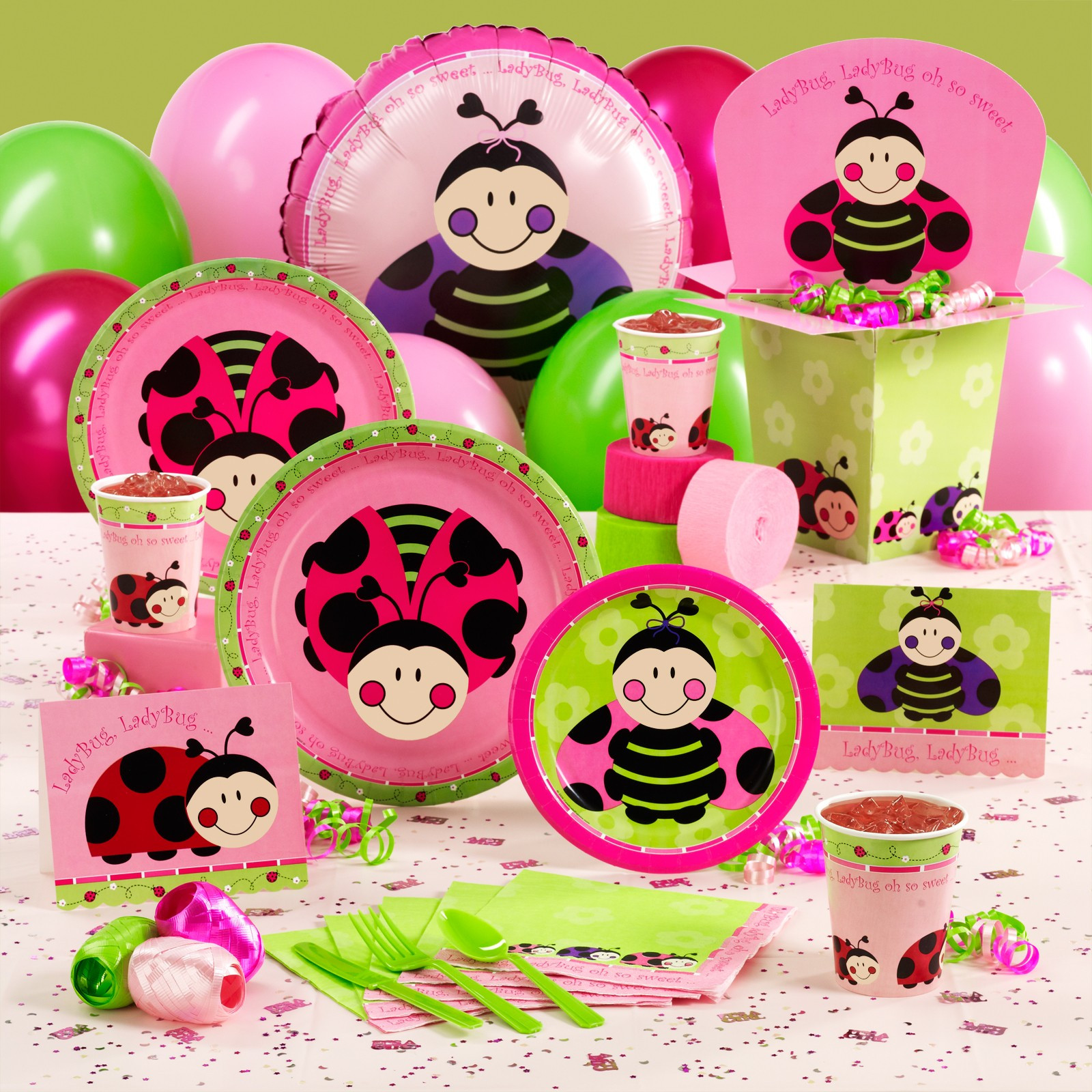 Party City Baby Shower Decorations  Sandy Party Decorations
