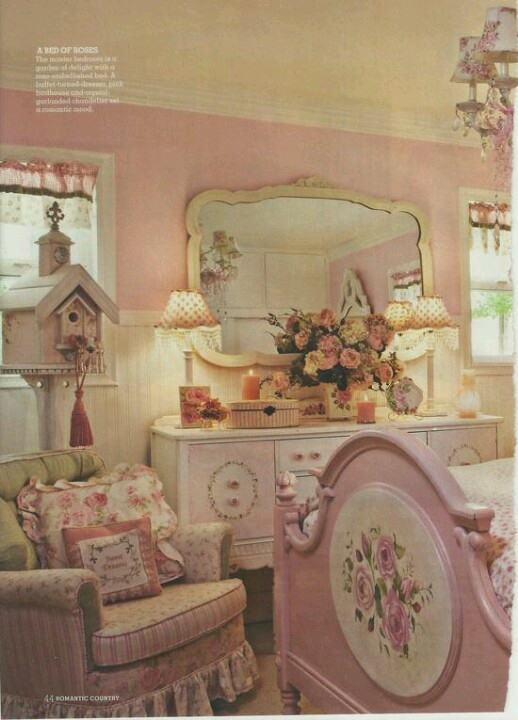 Pink Shabby Chic Bedroom  62 best images about pink & shabby chic for bedroom on