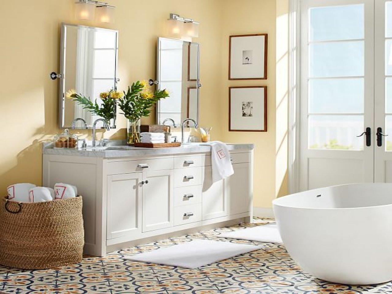 Pivoting Mirror Bathroom  Pivot Mirror Bathroom The Kienandsweet Furnitures