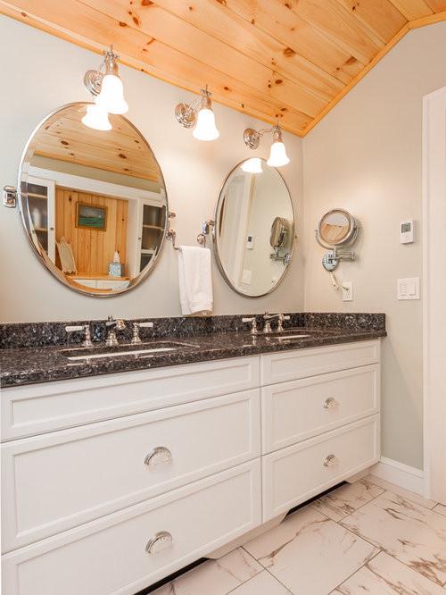 Pivoting Mirror Bathroom  Pivot Bathroom Mirror Home Design Ideas Remodel
