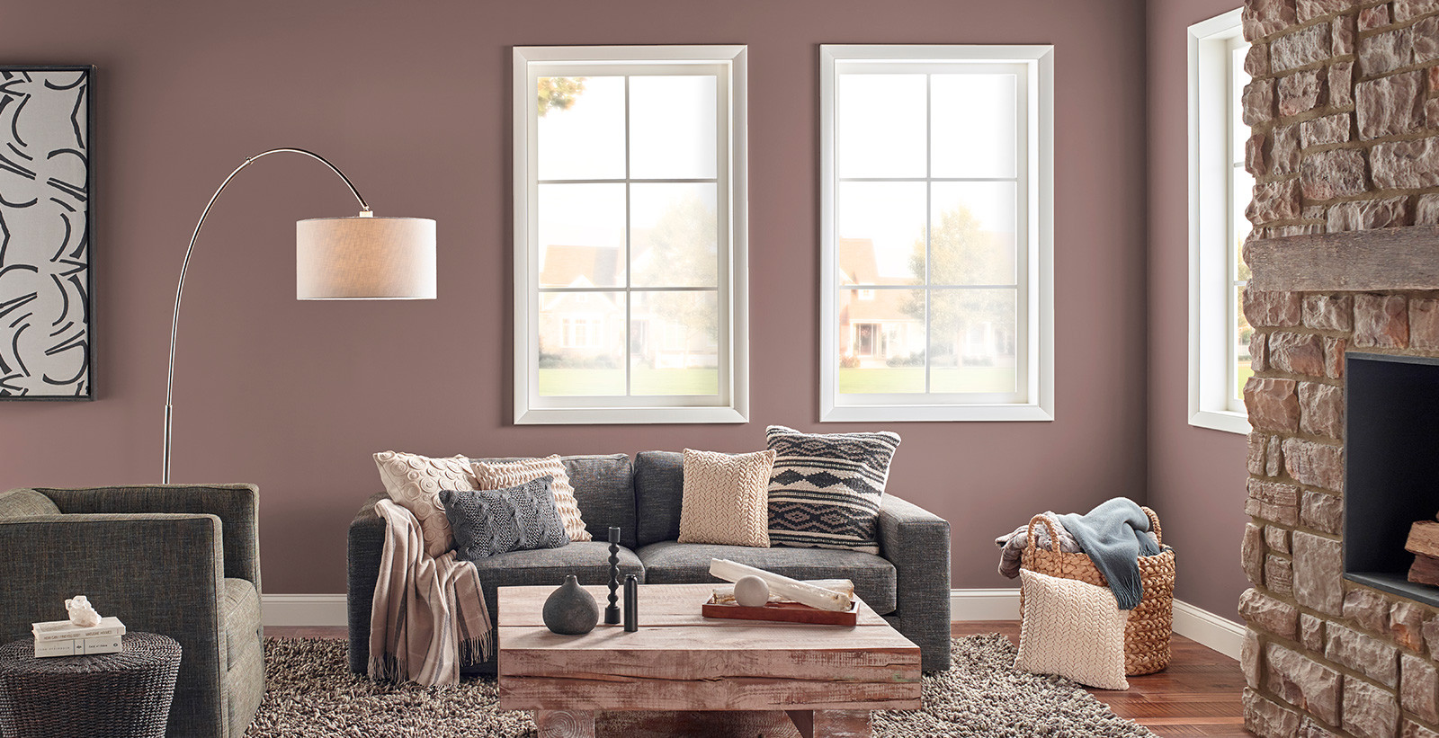 Popular Living Room Wall Colors  Calming Living Room Ideas and Inspirational Paint Colors