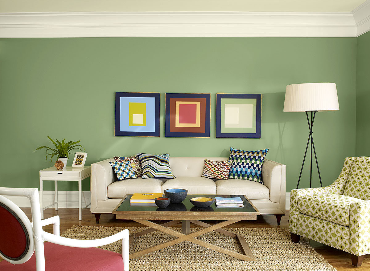 Popular Living Room Wall Colors  Best Paint Color for Living Room Ideas to Decorate Living