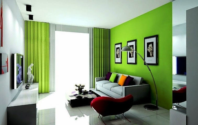Popular Living Room Wall Colors  Paint Color Ideas for Living Room Accent Wall