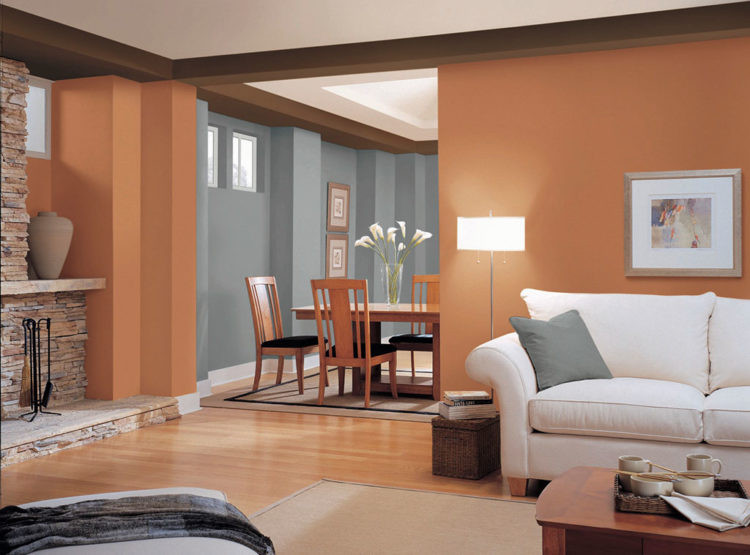 Popular Living Room Wall Colors  10 Trending Living Room Colors for 2019