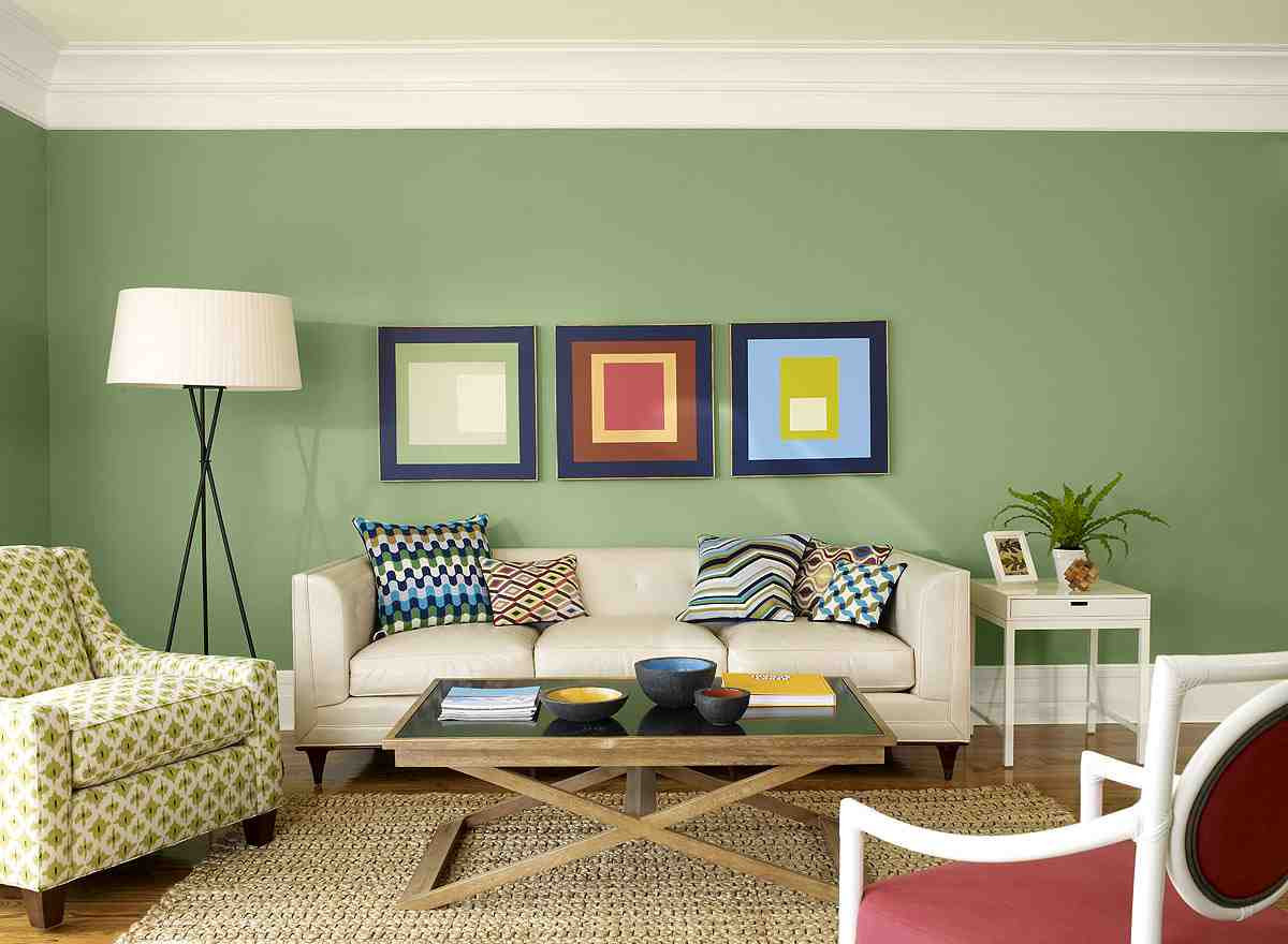 Popular Living Room Wall Colors  Popular Living Room Colors For Walls – Modern House
