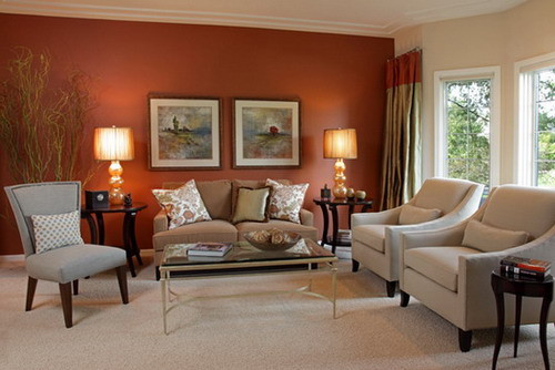 Popular Living Room Wall Colors  Best Ideas to Help You Choose the Right Living Room Color