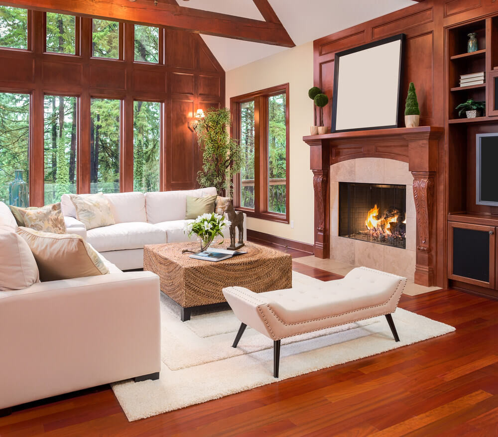 Popular Living Room Wall Colors  Interior Bring Your Home Cohesive And Sophisticated Look