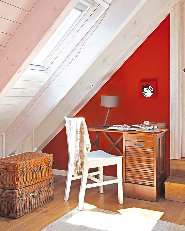 Red Kids Room  Adorable Red Kids Room – Adorable Home