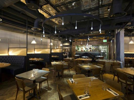 Restaurant Kitchen Ceiling Tiles  Constitution Square – Tin Ceiling Tile – 24″x24″ – 1221