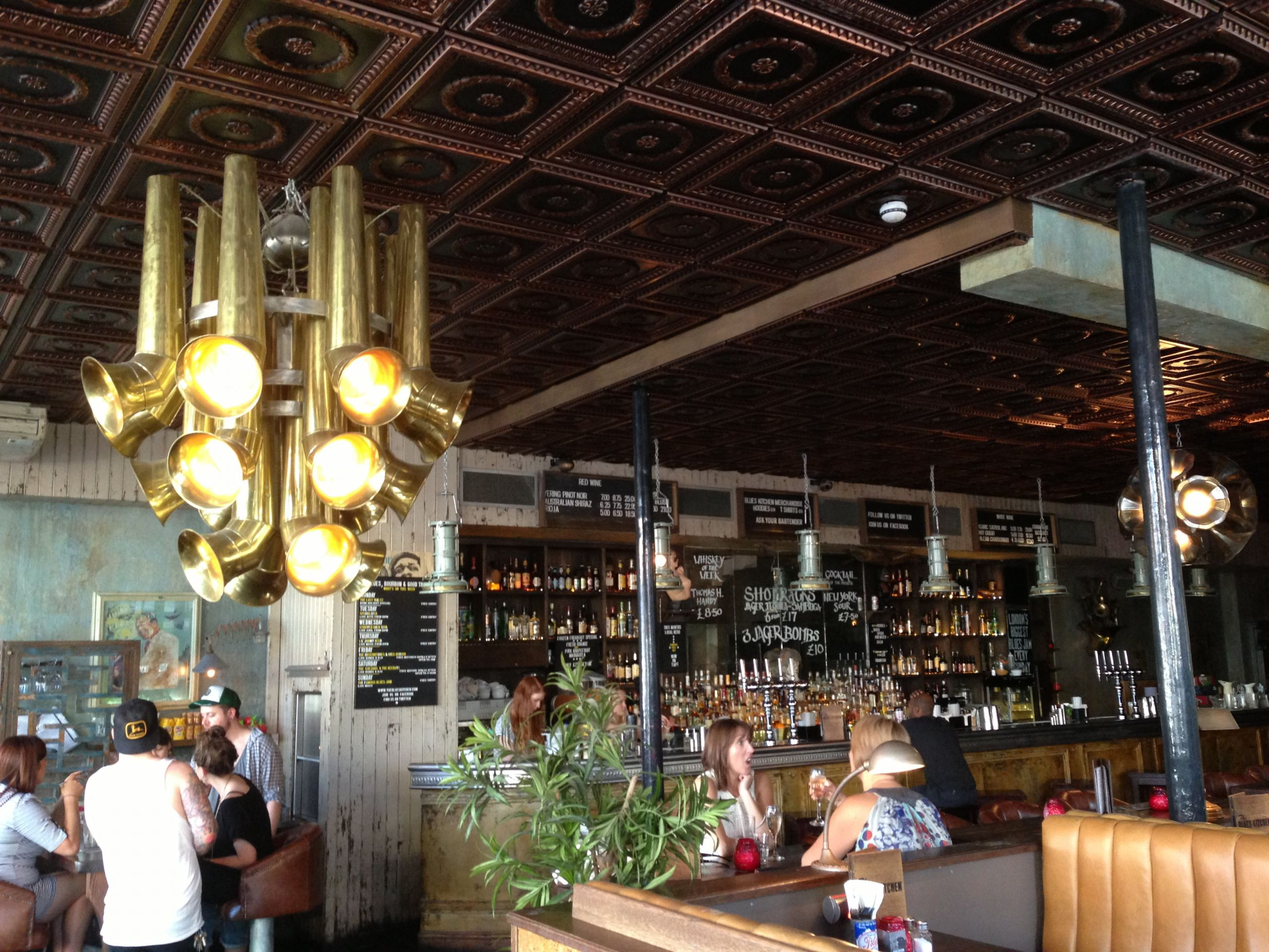 Restaurant Kitchen Ceiling Tiles  Look at Our Decorative Ceiling Tiles in London
