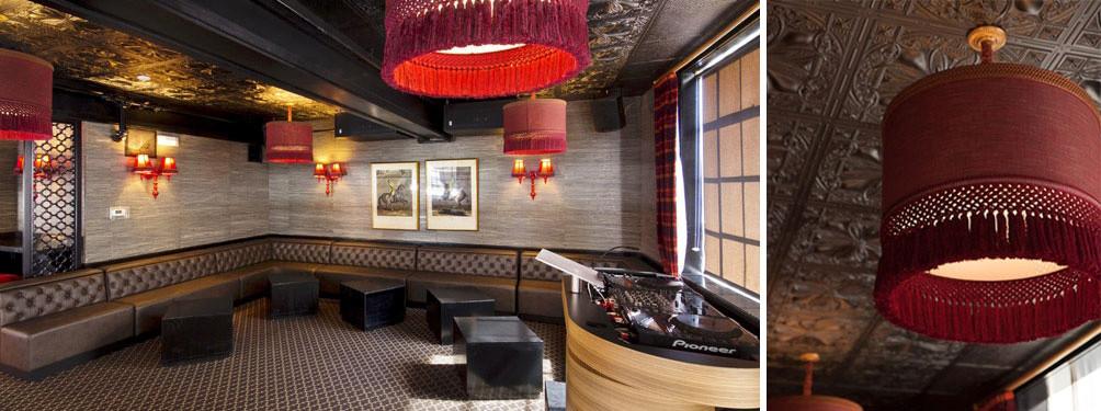 Restaurant Kitchen Ceiling Tiles  Restaurant Ceiling Tiles Ceilume