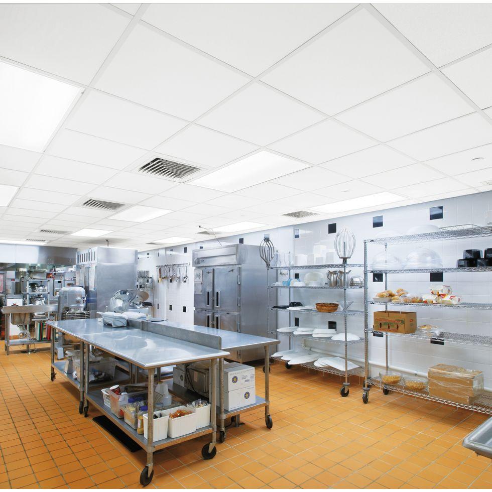 Restaurant Kitchen Ceiling Tiles  mercial Kitchen Ceilings