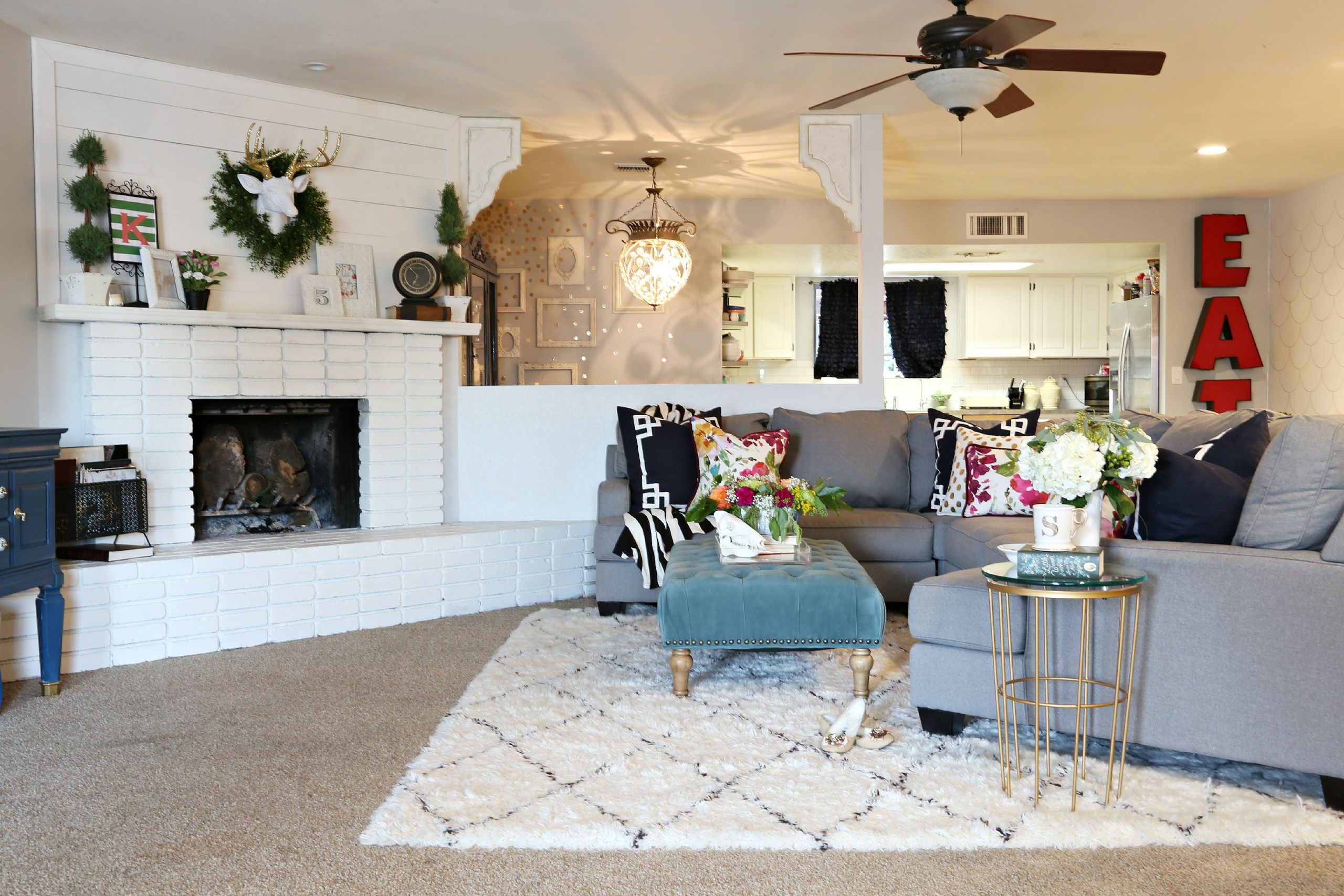 Rug On Carpet Living Room Elegant Discover How to Stop Rugs Slipping On Your Floor by the