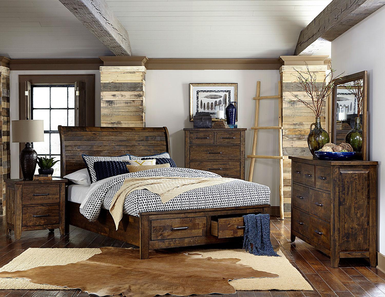 Rustic Bedroom Set King  Bedroom Remarkable Rustic Bedroom Sets Design For Bedroom