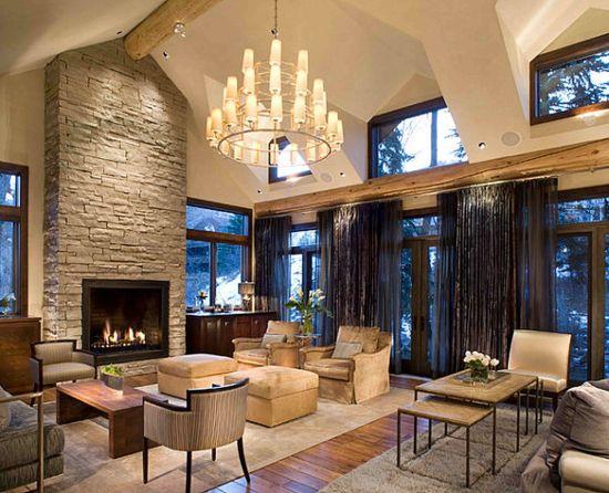 Rustic Elegant Living Room Inspirational 22 Rustic Living Room Designs