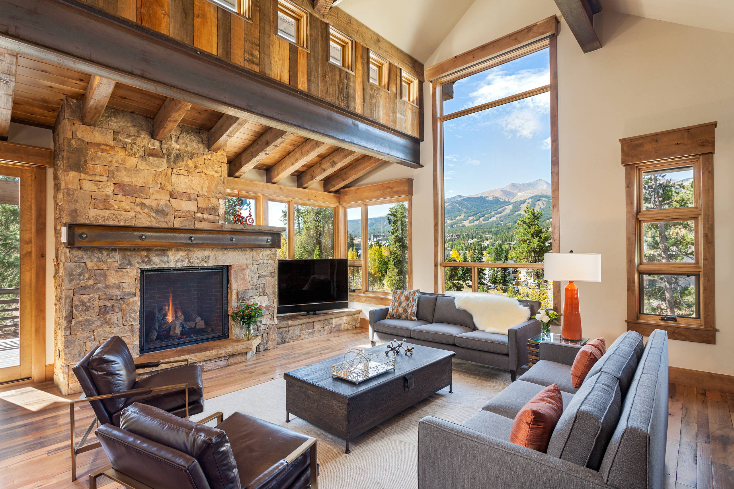Rustic Living Room Photos  16 Sophisticated Rustic Living Room Designs You Won t Turn