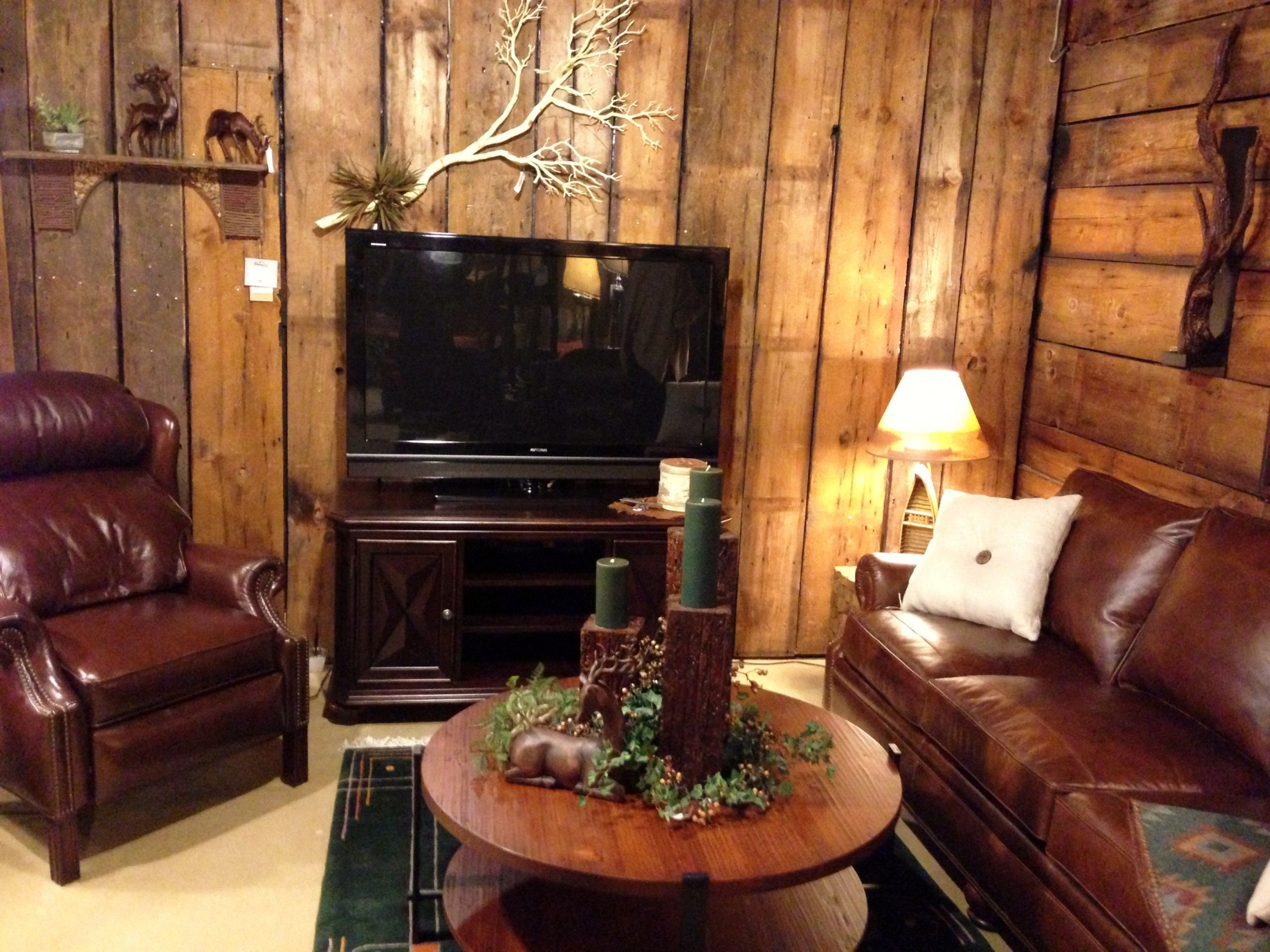 Rustic Living Room Photos  Which Living Room Is Right For You – Create the Look
