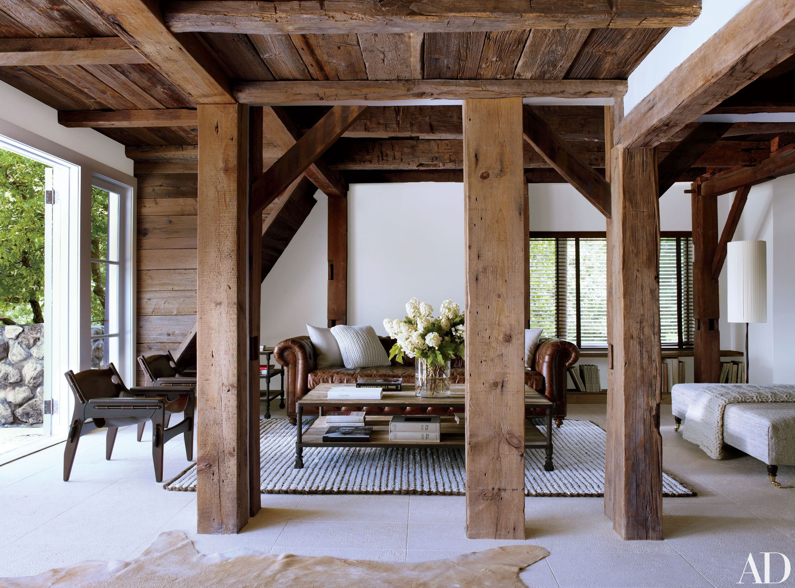 Rustic Living Room Photos  13 Utterly Inviting Rustic Living Room Ideas s