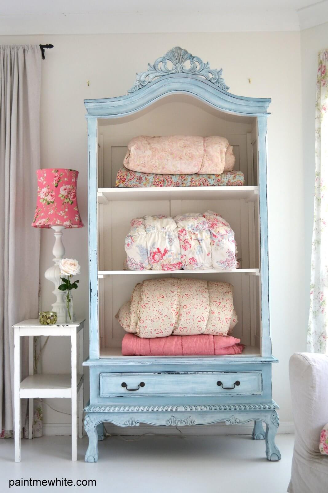 Shabby Chic Bedroom Chair  35 Best Shabby Chic Bedroom Design and Decor Ideas for 2020