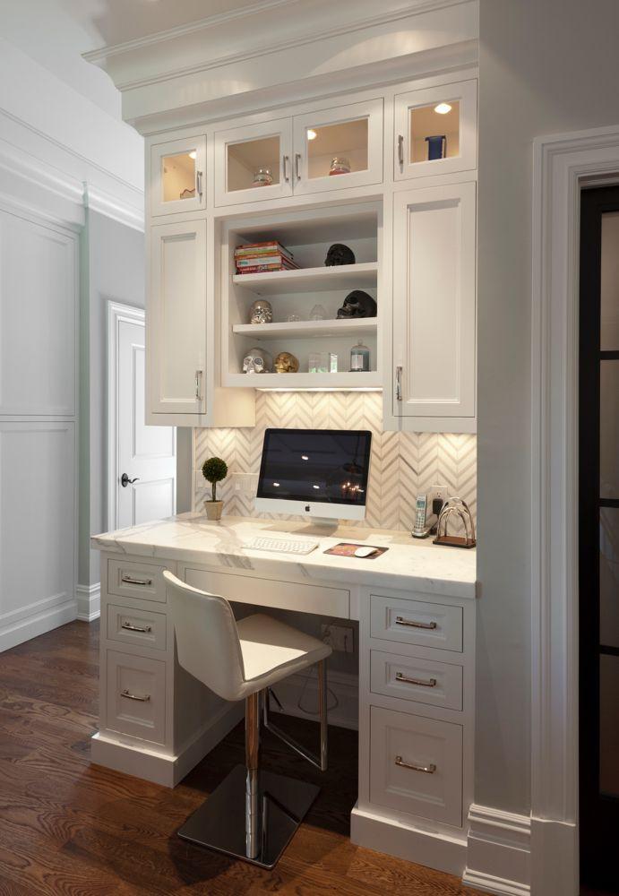 Small Kitchen Desk  60 best Kitchen Desks images on Pinterest