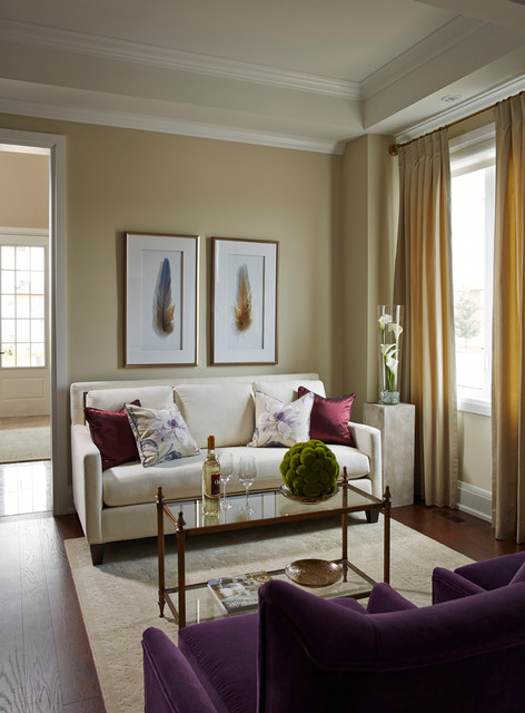 Small Modern Living Room  Small Living Dining Room Modern Living Room
