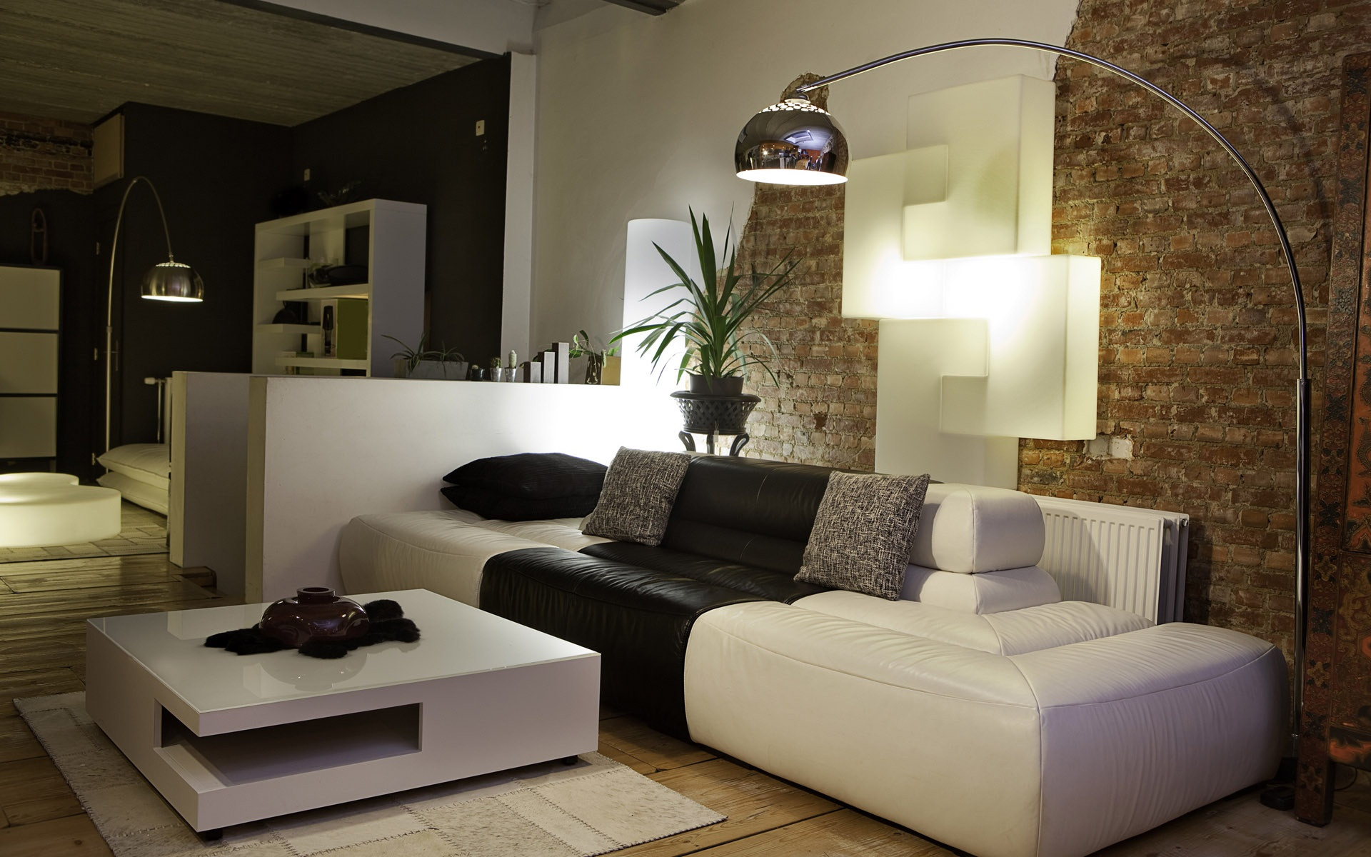 Small Modern Living Room  35 Contemporary Living Room Design – The WoW Style