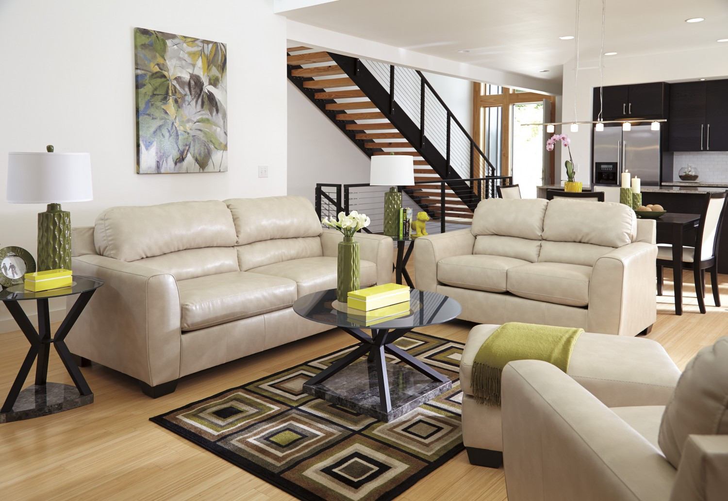 Small Modern Living Room  27 Gorgeous Modern Living Room Designs for Your Inspiration