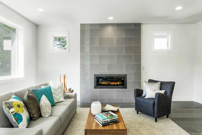 Small Modern Living Room  19 Beautiful Small Living Rooms Interior Design Ideas