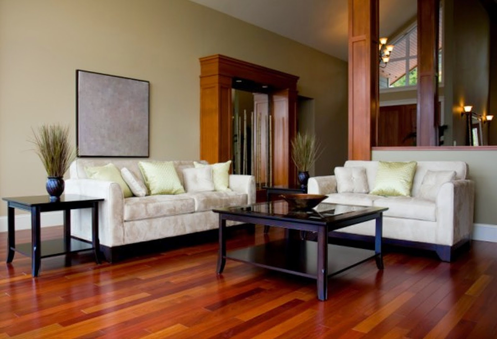 Small Modern Living Room  15 Traditional Living Room Ideas
