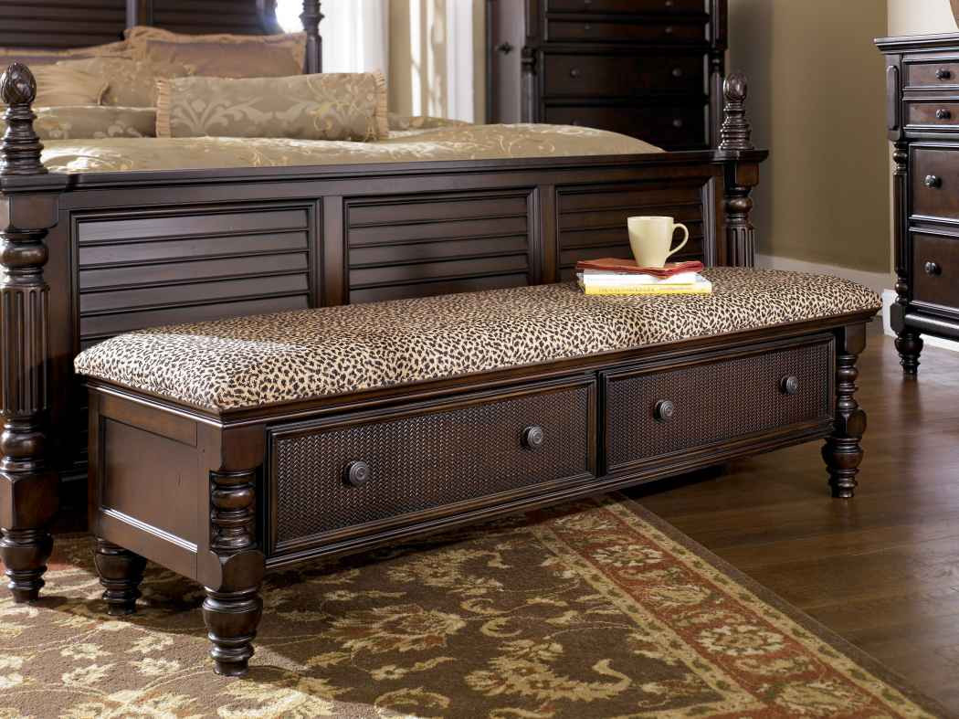 Storage Bed Benches Fresh Perfect End Of Bed Storage Bench – Homesfeed